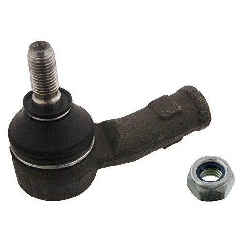 febi bilstein 03583 ProKit - Spurstangenendstück/Spurstangenkopf mit Sicherungsmutter (Vorderachse links), 1 Stück