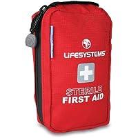 Lifesystems–Sterile First Aid Kit, Rot preisvergleich bei billige-tabletten.eu