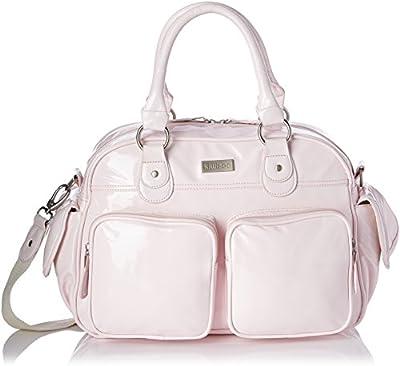 Kiwisac/Bellemont Camille 8009 - Bolso cambiador, color rosa