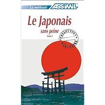Le Japonais sans peine, tome 2