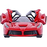 X Zini Remote Control High Speed Racing Car For Kids Multifunctional Bugatti Model Car Toy With Lights | Radio Control Car For 3+ Years Boys And Girls