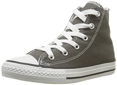 Converse All Star Hi Juniors Charbon - 28.5 EU
