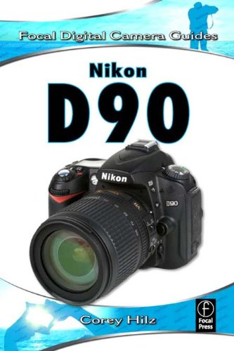 Nikon D90: Focal Digital Camera Guides (English Edition) eBook ...