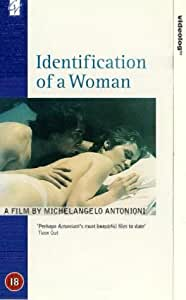 Identification of a Woman [VHS][1982]