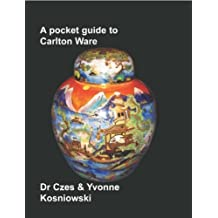 A Pocket Guide to Carlton Ware