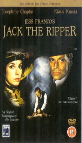 Jack The Ripper [1976] [DVD], used for sale  Delivered anywhere in UK