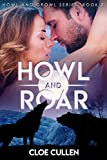 Howl And Roar: Wolf and Bear Shifter Paranormal Romance (Howl And Growl Series Book 2) (English Edition)
