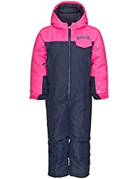icefeld Schneeoverall/Skianzug wasserdicht für Kinder (ÖkoTex100)