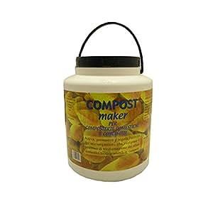 """Attivatore Compostaggio """"Compost"""" (Confezione Risparmio Da 3 Kilogramm)"""