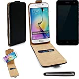 K-S-Trade 360° Flip Style Cover Smartphone Case for ZTE