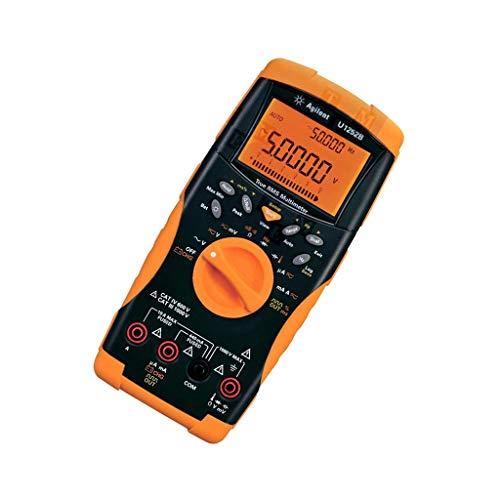 U1252B Digital multimeter LCD 5 digit 50000 Bargraph21 segm. Agilent-digital-multimeter