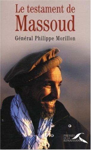Le Testament de Massoud