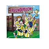 DTF Freundebuch Champions
