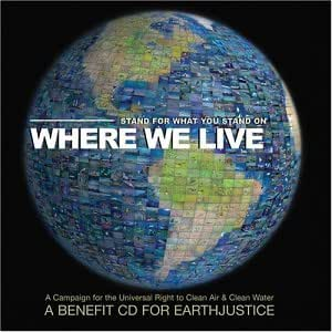 Where We Live[Campaign Clean] [Import USA]