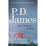 The Children of Men (English Edition)