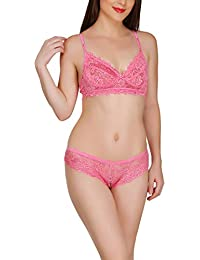 52fd210b92 Pinks Women s Lingerie Sets  Buy Pinks Women s Lingerie Sets online ...