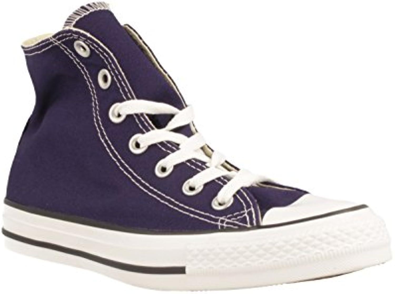 Converse Chuck Taylor all Star, scarpe da ginnastica a Collo Alto Unisex – Adulto   Elegante e solenne    Uomini/Donne Scarpa