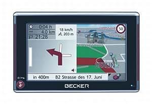 Système de navigation becker traffic assist z200 37 pays-système tMC pro-bluetooth - 3 dtouch.de)
