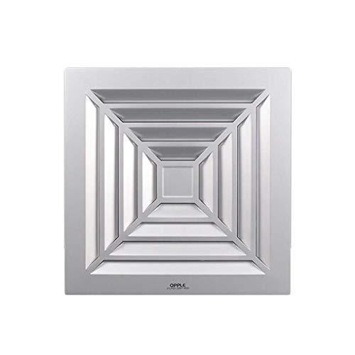Ventilador de Techo Techo Extractor de ventilación baño de la Cocina Empotrado...