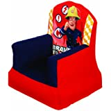 The Fireman Sam - Silla inflable