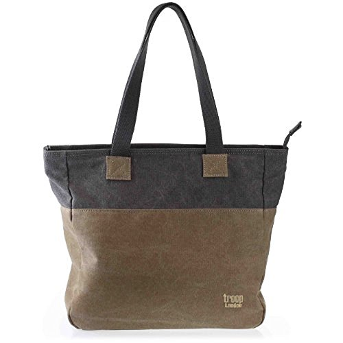 troop-london-classic-trp0363-sac-depaule-sac-de-sac-a-main-noir-brun