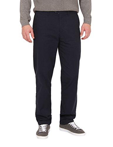 nautica-mens-textile-pants-in-size-44-blue