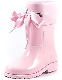 5334e787a Amazon.es  botas CAMPERAS niña - 24   Zapatos  Zapatos y complementos