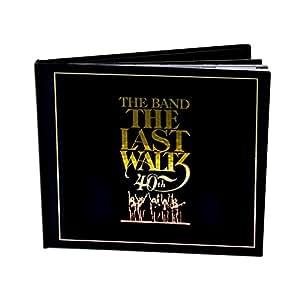 The Band | The Last Waltz (40Th Anniversa ( Blu Ray)