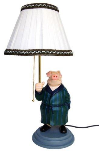 Amélie Schweine Lampe (Welt Welt Reden)