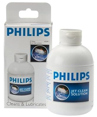 Philishave HQ200 Jet Clean Solution 300ml