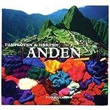 Flutes et Harpes des Andes