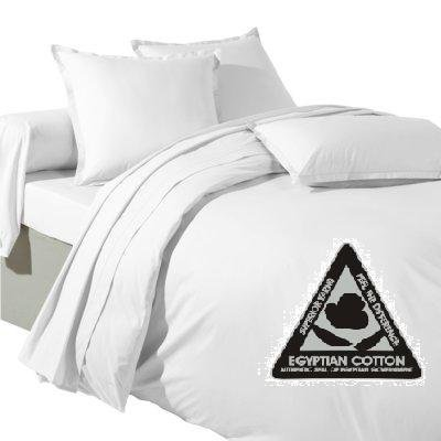 double-egyptian-cotton-200-tc-duvet-quilt-cover-bedding-set-white