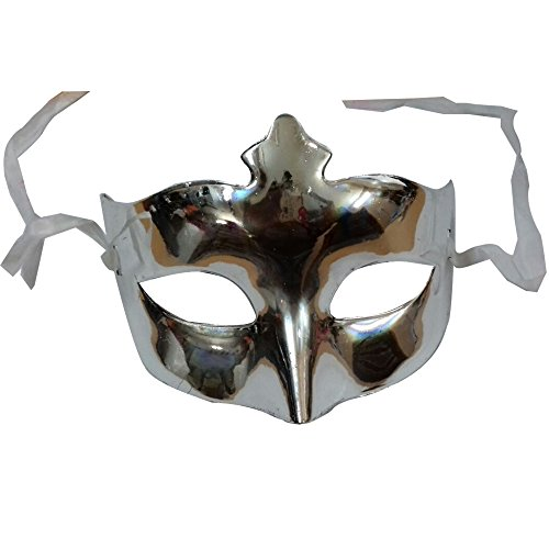Party mask for kids boys girls for occasions like birthdays christmas diwali festival new year party supplies trending top selling attractive designer products fun enjoy on your children friends parties (2 pcs) return gifts online by INSTABUYZ
