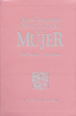 NVI NuevoTestamento Devocional para la Mujer Rustica by Vida Publishers (1996-04-01)