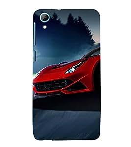 ifasho Designer Back Case Cover for HTC Desire 826 :: HTC Desire 826 Dual Sim (European Tour Free Business)