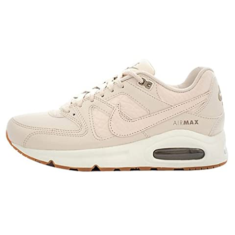 Nike Wmns Air Max Command Prm, Chaussures de Running Femme, Multicolor (Farine d