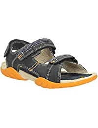 Clarks Boy's Leather Sandals and Floaters