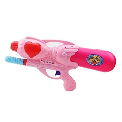 (n1 Wasserpistole (Pink))