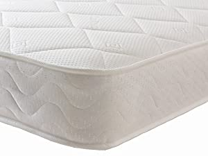 Starlight Beds - Single Mattress Double Mattress Memory Foam Mattress. Luxury Single Memory Foam Mattress Double Memory Foam Mattress With Deluxe Knitted Stretch Fabric. Fast Free Delivery