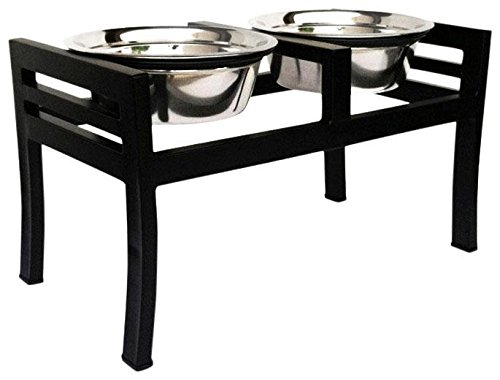 moretti-elevated-dog-diner-5-1-qt-bowls-black