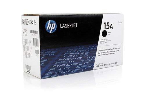 Hp Micr-laser Toner (HP LaserJet Toner C7115A HP-Laserjet 1200)
