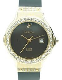 6c3559ce4ca2 Hublot MDM Reloj de Cuarzo Femenino 139.10.6 (Certificado prepropietario)