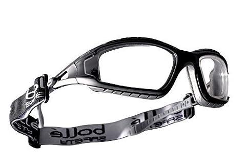 rdgtools Bolle Tracker II 2Sicherheit Gläser Brillen Anti Mist und scratch klar tracpsi
