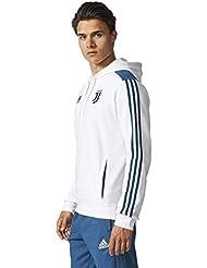 Adidas b39723sweat-shirt ligne Juventus de Turin, homme