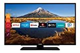 Telefunken XF39G511 98 cm (39 Zoll) Fernseher (Full HD, Triple Tuner, Smart TV, Prime Video, Alexa Ready)