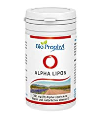 BioProphyl® 300 mg rein natürliche