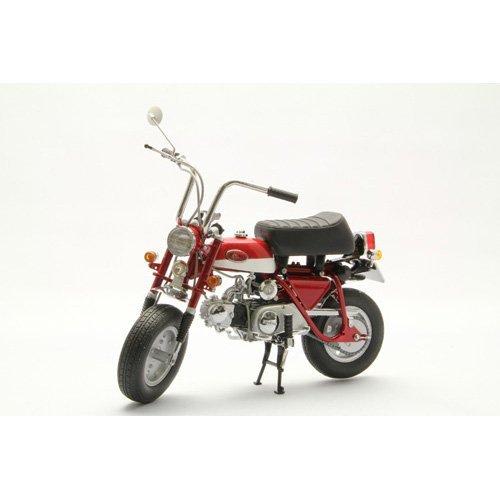 Honda Monkey Z50Z (Red)