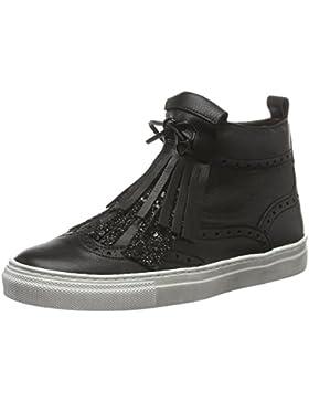 Clic! Mädchen Sneaker High-Top