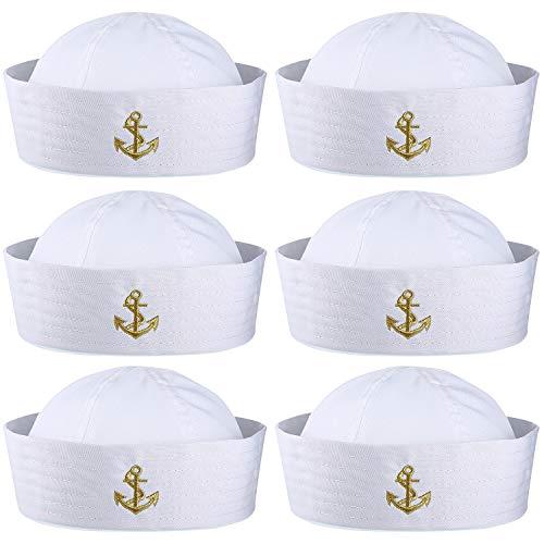 - Seemann Kostüm Hüte