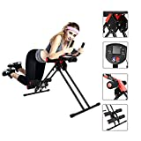 LIBINA Shaper Fitness Equipment Machine Abdominale de Formation de Taille Machine à...